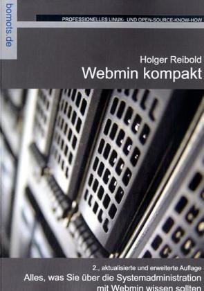 Webmin kompakt