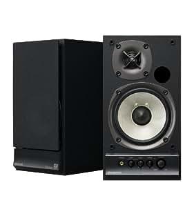 Onkyo DLNA Wireless Speaker System 15W+15W GX-W100HV(B) (Black) (japan import)