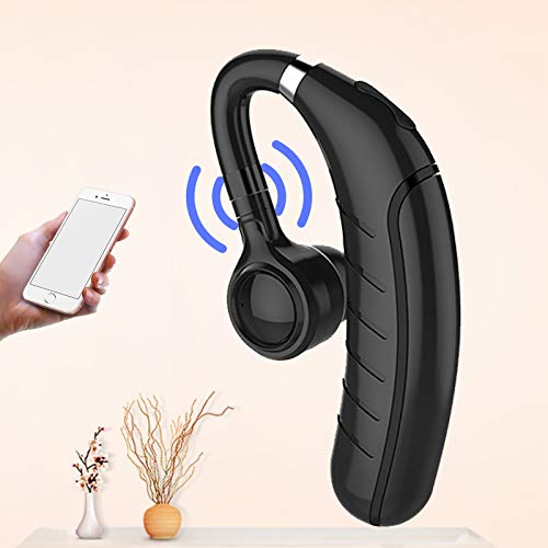 180 Degrees Rotatable Headphone Wireless Earbuds Bluetooth V5.0 Headphones Immersive Bass Sound Bluetooth Headphones in…