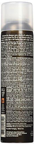 Bamboo Style Cleanse Extend Translucent Dry Shampoo Alterna Shampoo Unisex 4.75 oz (Pack of 7) by Alterna (Image #1)