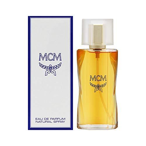 Mcm Blue Paradise Eau De Parfum Spray 2.5 Oz / 75 Ml for -