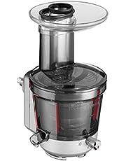 KitchenAid 5KSM1JA Extracteur de jus pour robot artisan, Noir