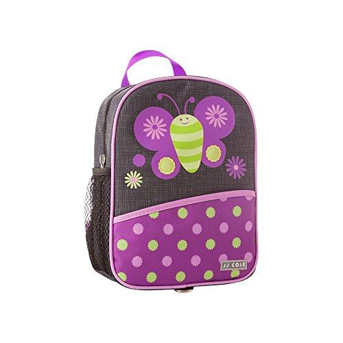 JJ Cole Harness Backpack Butterfly