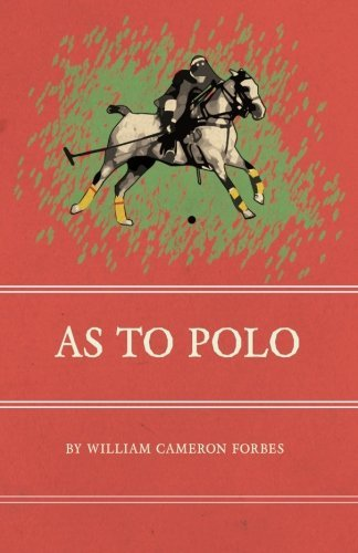 Download As to Polo pdf epub