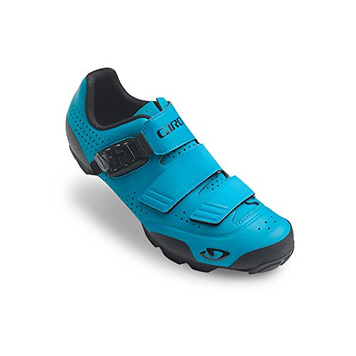 Giro Privateer R MTB Shoes Blue Jewel 43