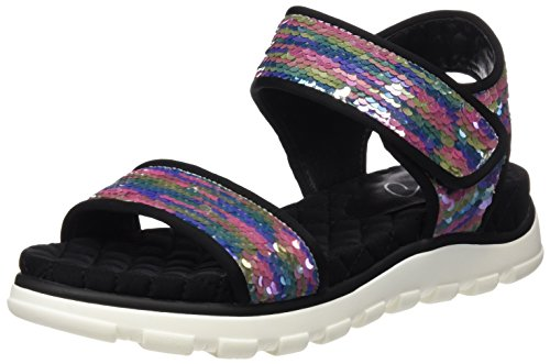 Multicolor Sandalias COOLWAY Mujer White 10065060700038 xP007FU