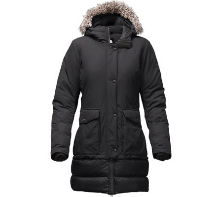 new products for fashion styles fashion style The North Face Women's Tuvu Parka at Amazon Women's Coats Shop
