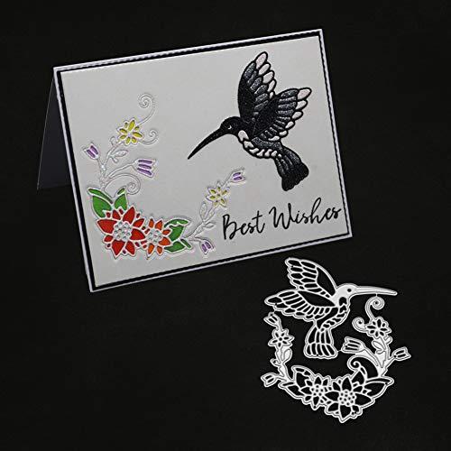 - Metal Cutting Dies Stencils DIY Scrapbooking Embossing Album Paper Card Craft Decor (set1932)