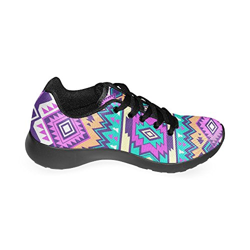 Scarpe Da Jogging Cross Running Trail Running Da Jogging Leggero Sportivo Da Passeggio Sneakers Da Atletica Leggera 7