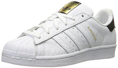 Trainers Ftwwht adidas Superstar ftwwht Boys' Originals cblack qS1xPw6A1