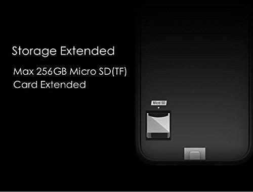 official photos bf34f 1c04f Power Bank For Apple Iphone 7 Battery Case Kuke kuner Original Slim ...