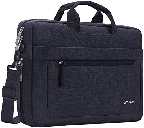 MOSISO Polyester Messenger Compatible Adjustable