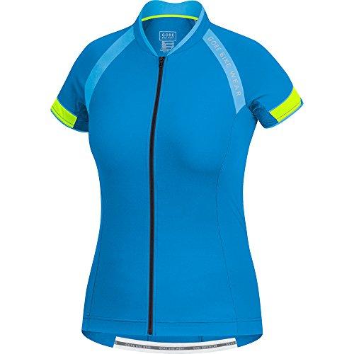 3a7f11460 Amazon.com   GORE BIKE WEAR Women s POWER LADY 3.0 jersey