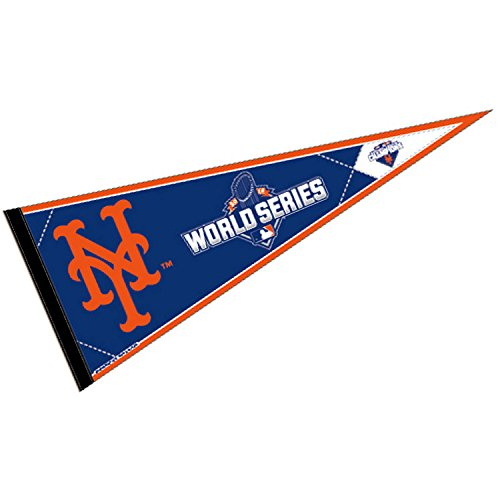 Wincraft NY Mets 2015 NL Champions Pennant