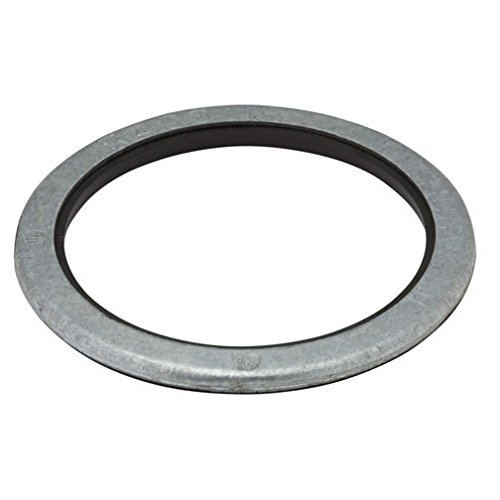 Hubbell-Raco 2453-8 Steel and Neoprene Sealing Washer, 3/4-Inch