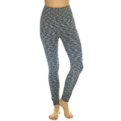 Womens Lovely Printed Stretch Seemless Micky Mouse Legging Pants Tights