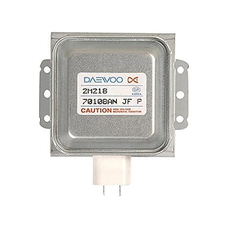 Amazon.com: 3518002900 e-wave Microondas magnetrón (mco160 ...