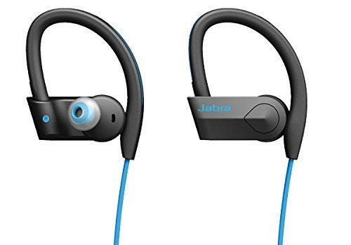 Jabra Sport Pace Wireless Blue (Certified Refurbished)