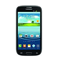Samsung Galaxy S3-16GB Smartphone - Verizon - Blue (Renewed)