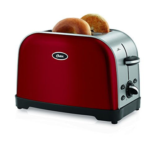 bagel toaster red - 7
