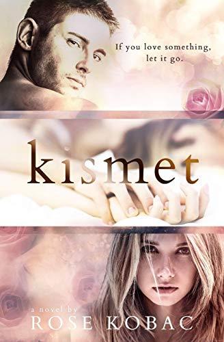 Kismet (A Brother's Best Friend, Age Gap Novel)