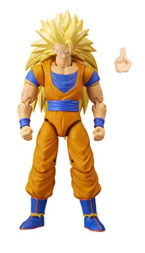 Dragon Ball Super – Dragon Stars Super Saiyan 3 Goku Figure (Series 10)