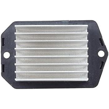 Heater Blower Motor Resistor for 05-06 Honda Odyssey
