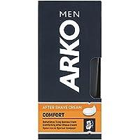 Arko - Crema de después de afeitado, 50 ml