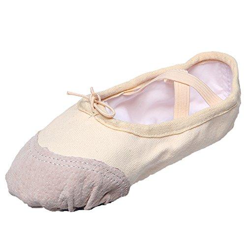 Mljsh - Ballet chica Rosa - rosa