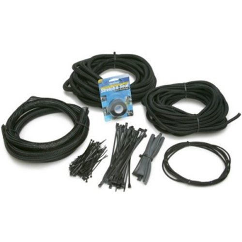 Painless 70923 PowerBraid Wire Wrap Kit