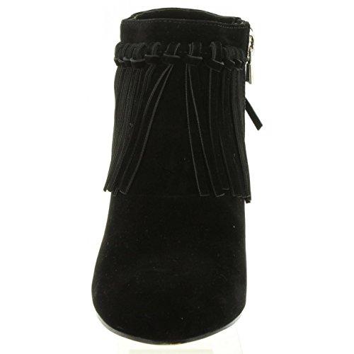 Maria Mare Stiefel für Damen 61128 C6431 Peach Negro