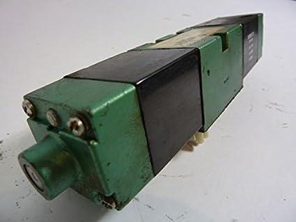 Numatics Actuator 152SS715K Pneumatic Solenoid Valve 150PSI