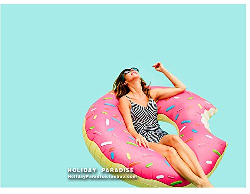B  PROONZ AdultWaterToysSwimmingsacueFloatRow GonflableFloatingRowSafetyRow