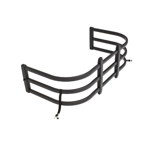 AMP Research 74815-01A Black BedXTender HD Max Truck Bed Extender for 2007-2018 Silverado & Sierra with Standard Bed