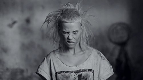 Die-Antwoord-Fabric-Cloth-Rolled-Wall-Poster-Print-Size-24-x-13