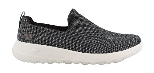 (Skechers Performance Men's Go Walk Max Sneaker,Black/Gray,9 M US)