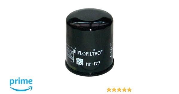 OIL FILTER HF177