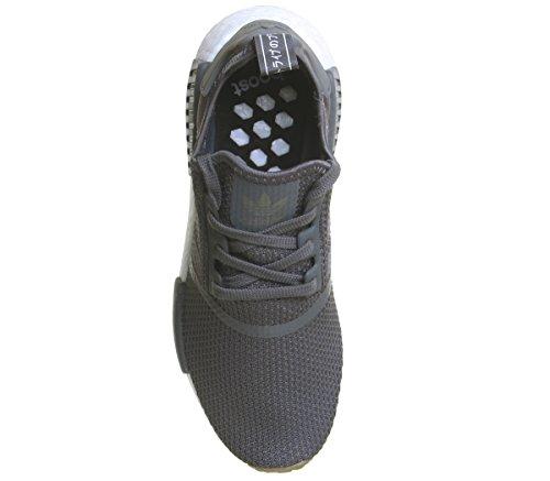 Hombre Rojsol Zapatillas F17 R1 Five Five Rojo Grey adidas F17 Five Gris Core Rojsol NMD Deportivas Black Five Rojsol Grey F17 Grey Black Grey F17 Core para 1wqXx