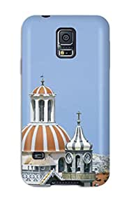 Slim New Design Hard Case For Galaxy S5 Case Cover - ISIYyHj2342YeKdJ