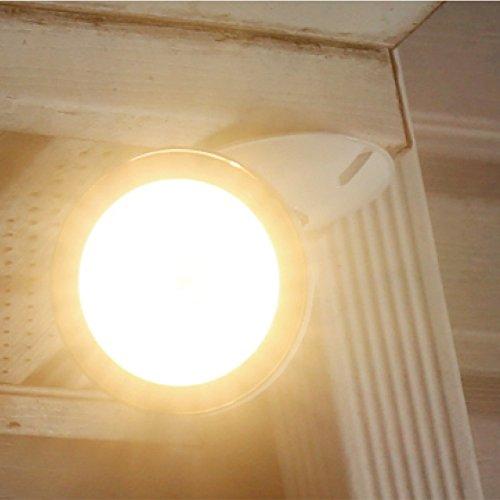 Sengled LED Flood Light with Motion Sensor & Daylight Sensor, Smart LED Light Bulb PAR38, Dusk to Dawn Bulb, Waterproof 3000K for Outdoor Use, 2 Pack by Sengled (Image #1)