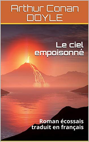Le ciel empoisonné: Roman écossais traduit en français (French Edition)