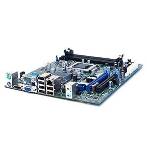 Genuine Dell Optiplex 790 LGA1155 DDR3 SFF Motherboard D28YY 0D28YY