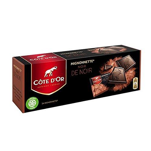 Cote Dor Mignonnettes Milk