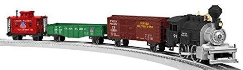 Lionel Junction Union Pacific Lion Chief Remote Train Set - O-Gauge ()