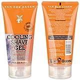 Van der Hagen Cooling shave gel