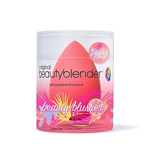 beautyblender beauty.blusher cheeky: Medium-Size Makeup Sponge Perfect for Cream & Powder Blushes