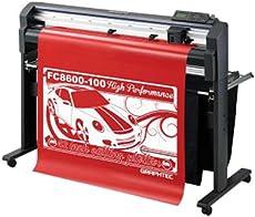 graphtec fc8600 100 42 inch plotter - Best Vinyl Cutter