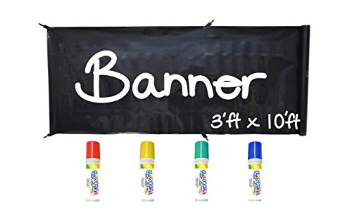 glass-chalk-whatup-glass-chalk-markers-black-banner-kit-designed-for-art-projects-sporting-events-pa