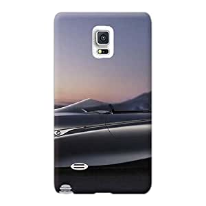 Bumper Cell-phone Hard Covers For Samsung Galaxy Note 4 (VXv29931MNnZ) Allow Personal Design High-definition Bmw Connect Drive Series