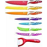Set di coltelli da cucina